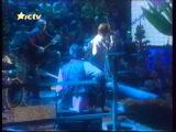 Чебоза и Дмитрий Маликов - Васильки (VHS - rip)