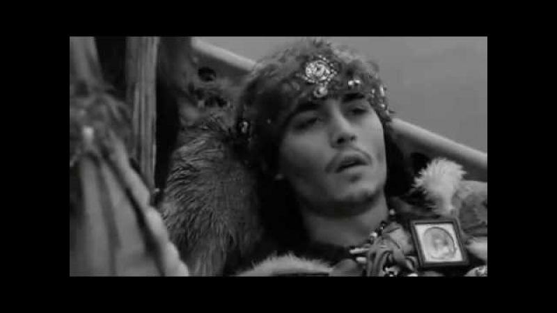 Джони Депп, Мертвец 1995 Лучшая озвучка