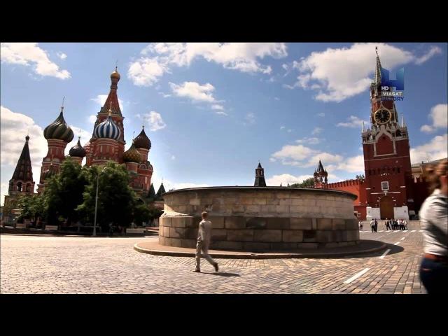 Russia's History Revealed (2 of 3) Volgograd