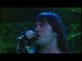 Iron Maiden Live in Dortmund 19831218 Rock Pop Festival '83 50fps