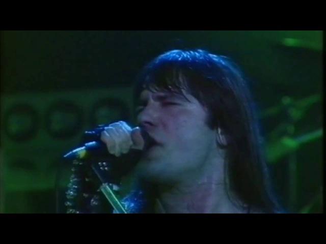 Iron Maiden Live in Dortmund 1983 12 18 Rock Pop Festival '83 50fps