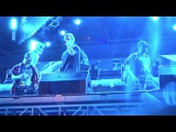 SORRY JUSTIN BIEBER LIVE COUNTDOWN NEW YEAR MIAMI BEACH Marshmellow &amp Skrillex