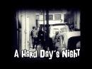 The Beatles - A Hard Day's Night (Subtitulada)
