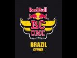 Recap Red Bull Bc One Brazil Cypher 2016
