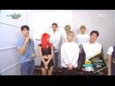 160722 뮤직뱅크 FT 아일랜드(FTISLAND)&페이(Fei) 출연자대기실 @Music Bank