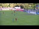 Magia di Francesco Totti per Edin Dzeko! Assist di prima da metà campo per l'attaccante della Roma