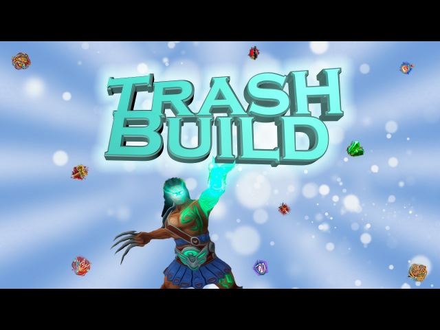 PRIME WORLD - TRASH BUILD 1 ( ТРЭШ БИЛД ТУРЕХА, ТуРеху, ТУРОК)