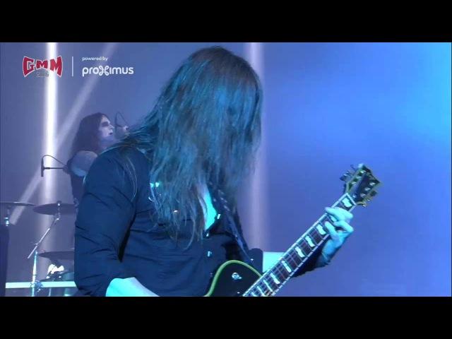 Satyricon - Live Graspop 2016 (Full Show HD)