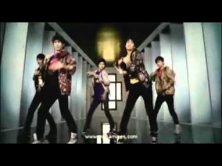 SHINee vs. Lady Gaga - Amigo Dance (Masa Mix) English Parody
