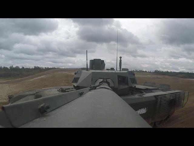 День танкиста. Cамые зрелищные и редкие кадры из новейшей истории танковых войск