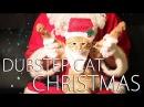 Dubstep Cat Christmas