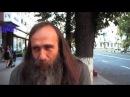 Кирило Костюковский, пианист на Андреевском спуске - Киев