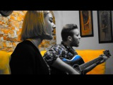 n&ampn - Let Go (Paul Van Dyk feat. Rea Garvey) Acoustic Cover 2016