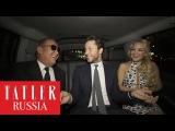 В такси со звездой: Майкл Корс и Кейт Хадсон поют свои любимые песни