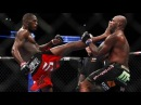 Jon Jones VS Rampage Jackson Highlights - Джон Джонс Vs Куинтон Рэмпэйдж Джексон