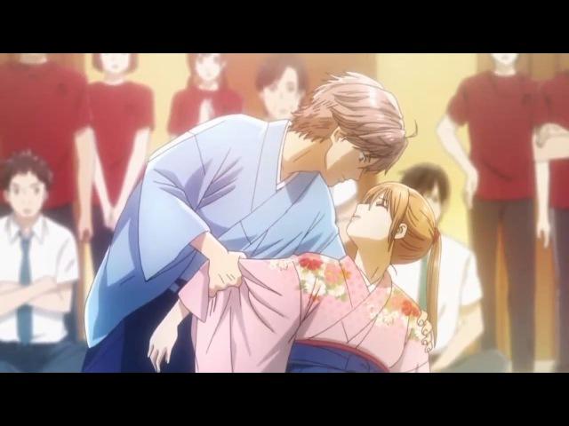 [Engsub][AMV] Chihayafuru - Akikaze no answer (FLOWER)