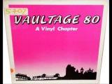 The Objeks - Negative Conversation (1980) VAULTAGE 80 Dangerous Birds Thalia Zedek DIY Post-Punk