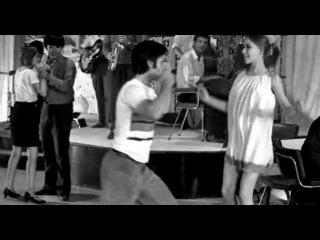 Когда встречаешь свой идеал на танцполе