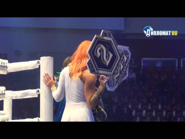 Бой за титул чемпиона M 1 Medieval в легком весе Беденко vs Коврижин