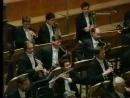Иоганнес Брамс – Симфония №3, III часть.