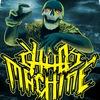 CHAOS MACHINE crossover thrash/hardcore punk