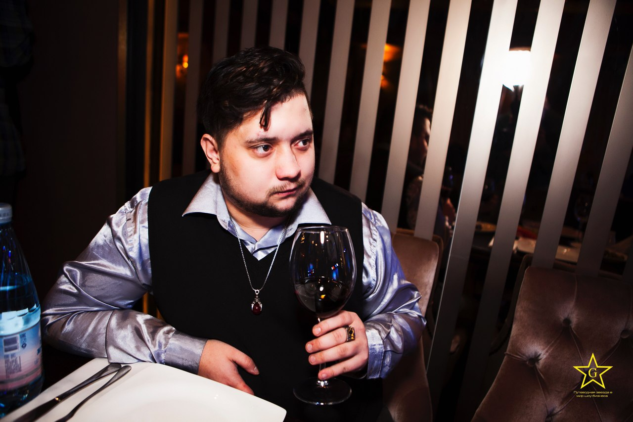 Алексей Педин, Москва - фото №11