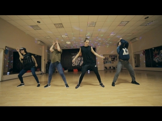 DS KINGSTEP   Dancehall choreo by Alina Barilova