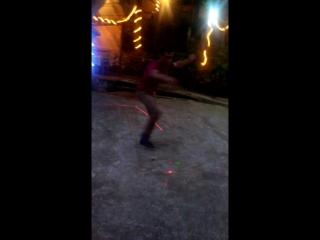 Djimi Surmanidze jget gruzinskiy tanec..(chemi mazli)(muja brat)