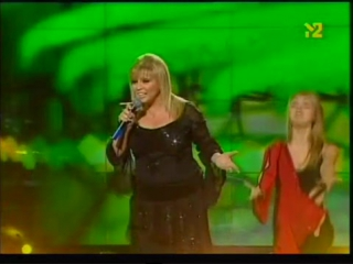 Аурика Ротару - -Не люби-, Песенный фестиваль -Родина-, 2009 г.Аурика Ротару189