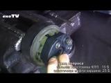 BMW E36 Замена сальника КПП и эластичной муфты
