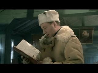 х/ф Последний бой майора Пугачёва (2005) 2/4