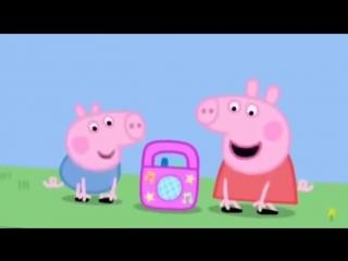 Свинка Пеппа - Коля Хейтер (#коляхейтер #патимейкер)