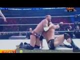 [WWE QTV]☆[Elimination Chamber 2013][Скала vs CM Панк]/[The Rock vs CM Punk]vk.com/wwe_restling_qtv