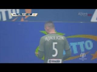 Кубок Польши 2015-16 / Puchar Polski / Финал / Лех Познань — Легия Варшава