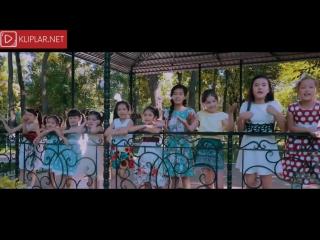 Dilroz Bolajon - Bolalik (HD Video) (Kliplar.Net)