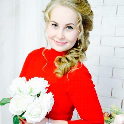 Татьяна Кудинова