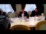 Проект Чистый Суздаль - Чистая Россия, круглый стол в ОП РФ проблемы летнего отдыха Детей и Семей с Детьми