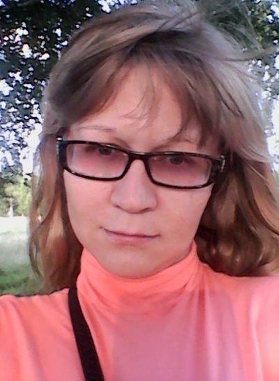Светлана Мерлушкина