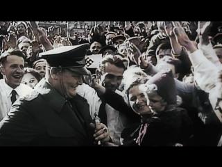 Апокалипсис_ Вторая мировая война - 1 Развязывание войны _ Aggression (1933–1939)