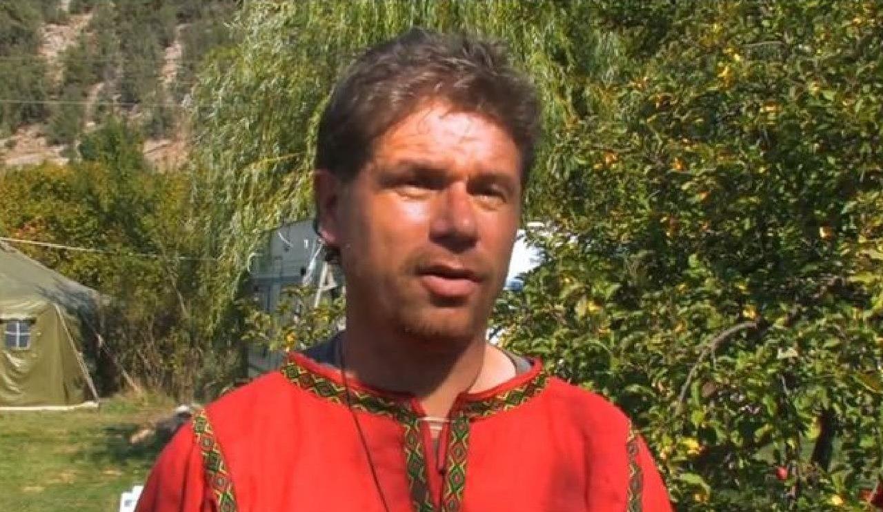 Афиша Владивосток Встреча с ведуном (волхвом) Сурияром - Андреем Р