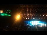 Muse - The Globalist (Live Upark Kiev 2016)