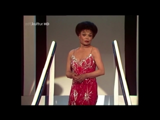 Eartha Kitt - This Is My Life (1986)