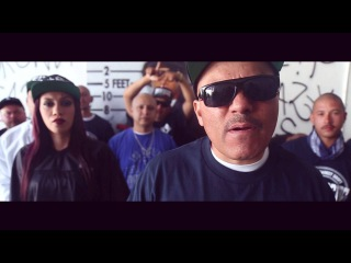 Brownside -  (Mexicans With Attitude) Official Music Video 2016 Bangin Story'z