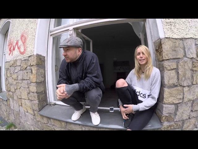Schokk x Шура Кузнецова (live) - Xynd (музыка Никола Мельников, припев на стихи Марины Кац ...