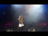 ЖЕНЯ ЮДИНА - Space Moscow 10092016