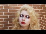 Мастер-класс по макияжу на Хэллоуин, карнавальные и тематические вечеринки