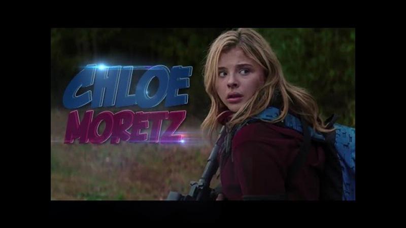 Хлоя Морец Chloe Moretz