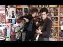 Noah And The Whale: NPR Music Tiny Desk Concert