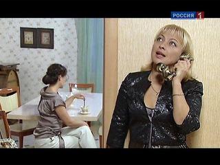 Ефросинья. Продолжение / Серия 176 / Видео / Russia.tv