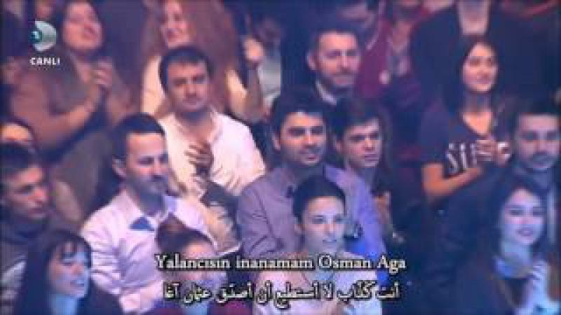 Asi Geeorgian Fans Murat Yildirim Tuba Buyukustun